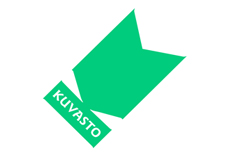 Kuvasto logo uusif