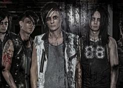 Hellcity Punks
