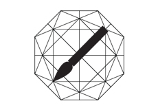 mesh-brush